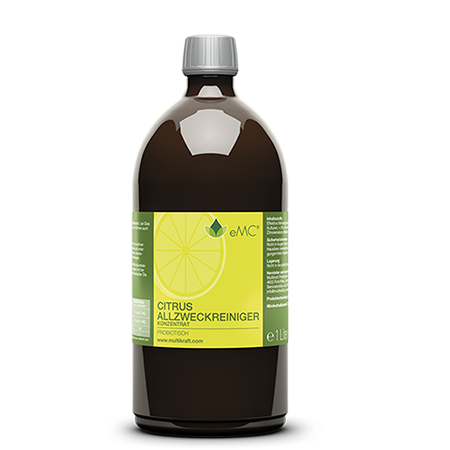 limpiador natural emc limon