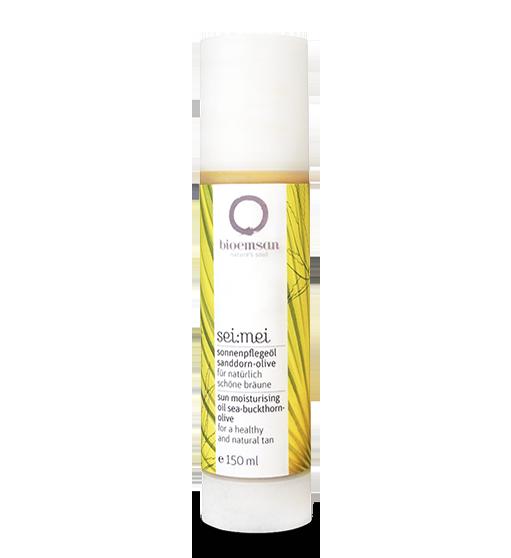 aceite solar hidratante natural