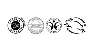 Sellos de cosmética natural y ecológica Bioemsan