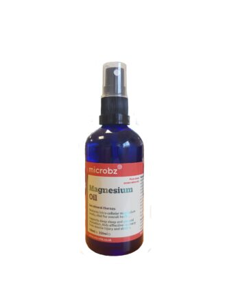 Aceite de magnesio para la piel, más eficaz y de rápida absorción