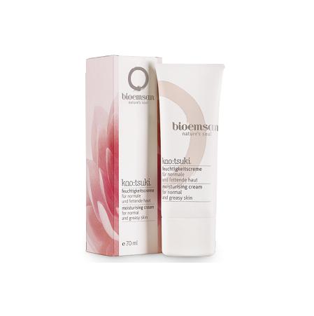 Crema hidratante probiótica, natural y ecológica